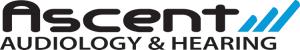 Ascent Audiology & Hearing Logo
